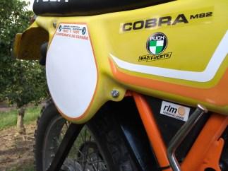 Puch Cobra M82 Restauralamoto