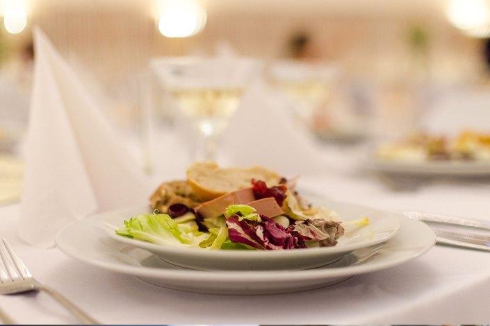 Restaurant repas de mariage à Cestas, à proximité de Bordeaux