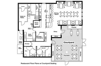 Top 6 Restaurant Floor Plan Creators