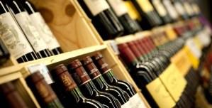 La cave à vins de Bernard Gisquet
