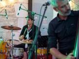 chez bernard gisquet Lou Cantoun Apéro concert _Rocking billies rock 50/60