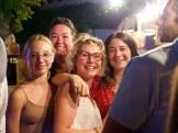 chez bernard gisquet Lou Cantoun Apéro concert _soirée entre copines
