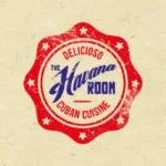 havana room logo design
