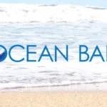ocean bar logo design