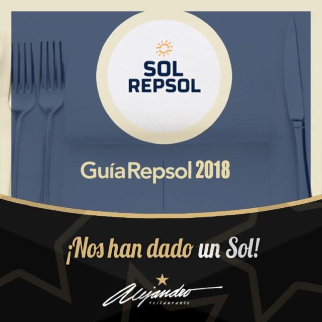 Sol Repsol Almería