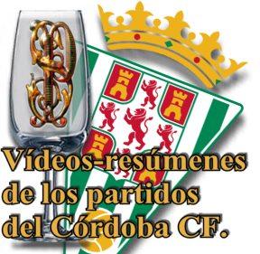 Resumenes partidos Cordoba Cf