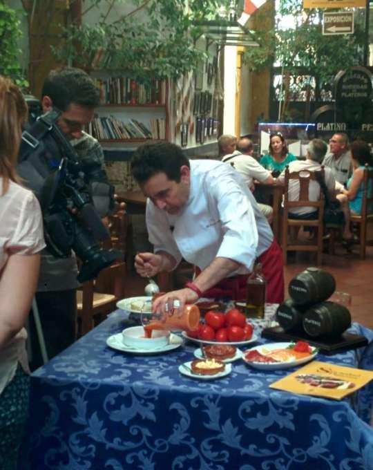 Salud al dia en el Restaurante Sociedad Plateros Maria Auxiliadora 09