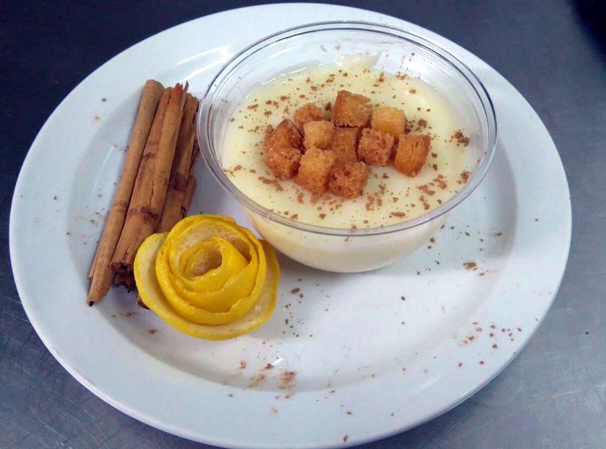 Receta de Gachas Cordobesas sin gluten para nuestros amigos celiacos con texto, fotos y vídeo