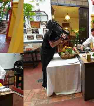 05-Puntas de solomillo sin gluten en el Restaurante Sociedad Plateros Maria Auxiliadora