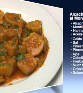 01-Alacahofas al Montilla siin gluten del Restaurante Sociedad Plateros Maria Auxiliadora