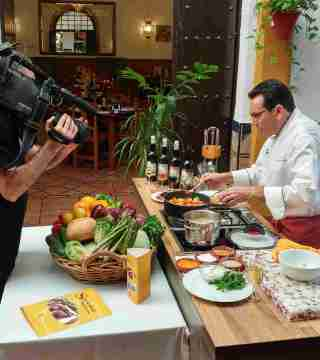 06-Alacahofas al Montilla siin gluten del Restaurante Sociedad Plateros Maria Auxiliadora