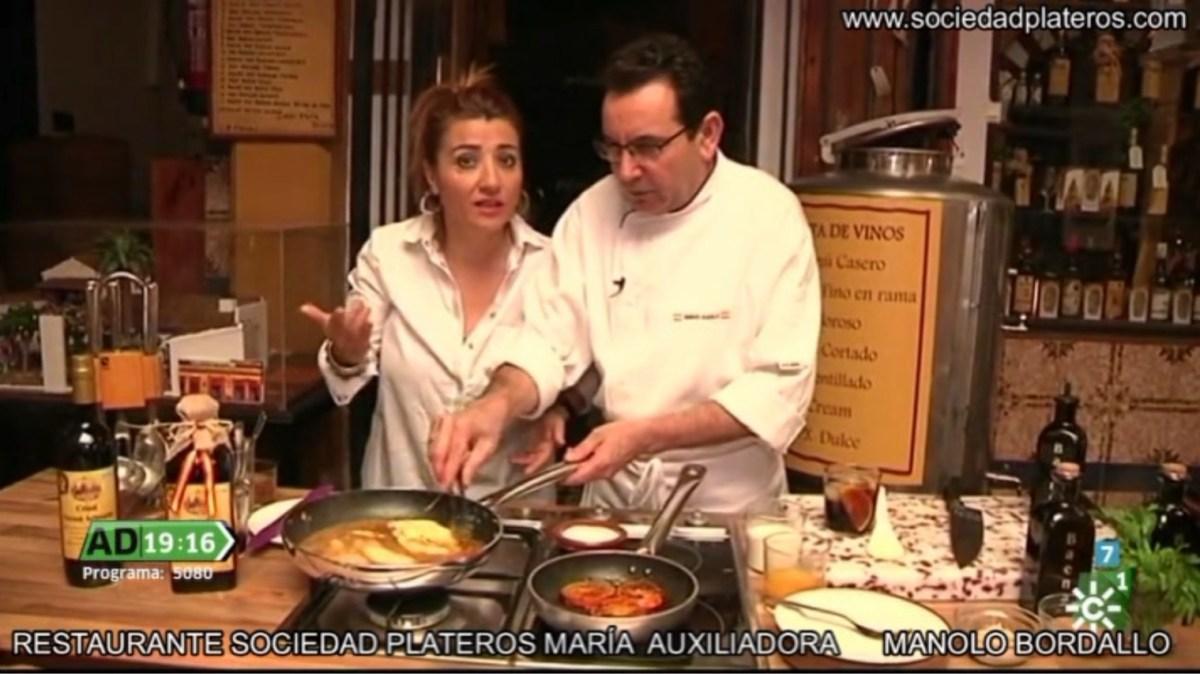 Vermut y naranja con Andalucía Directo