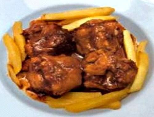 Restaurante Sociedad Plateros 020