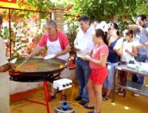 Restaurante en Cordoba Sociedad Plateros Maria Auxiliadora 17