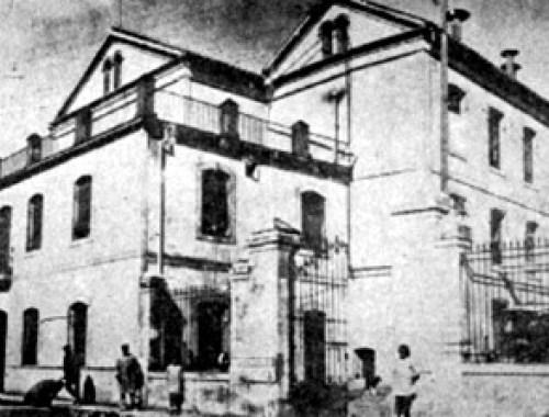 Restaurante en Cordoba Sociedad Plateros Maria Auxiliadora 4