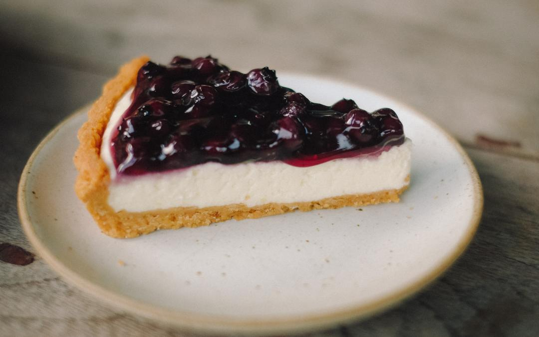 Five delicious ways to prepare cheesecake