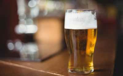 Un homenaje en el Día Internacional de la Cerveza