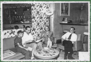 Restaurante Tortelli - Historia
