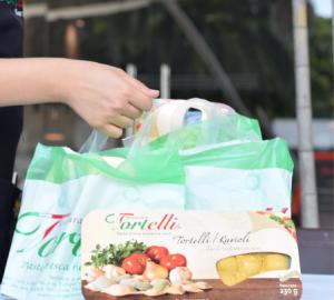 Restaurante Tortelli - Servicios domicilios