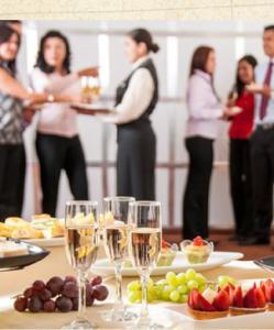 Restaurante Tortelli - Servicios Eventos