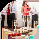 Restaurante Tortelli - Eventos