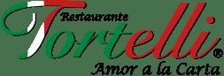 logo web Restaurante Tortelli