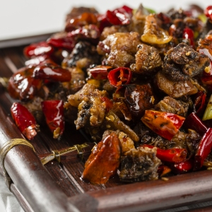 Chinese Szechuan, Taiwanese and Asian fusion cuisine