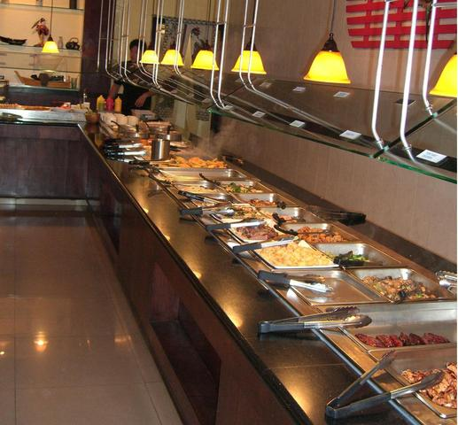 Sushi Near Me Buffet