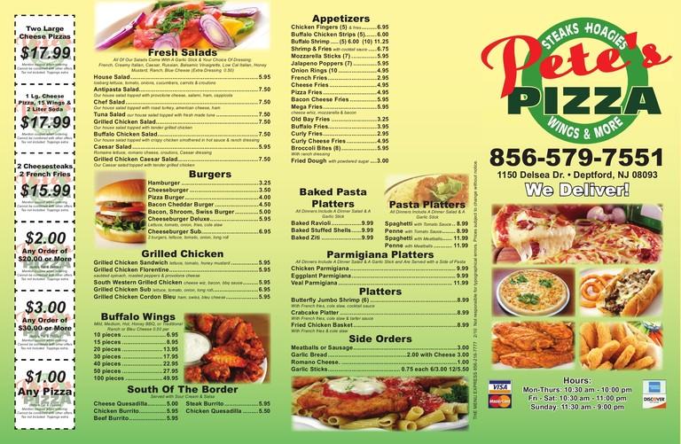 Restaurants Near Me Hours