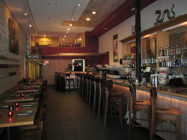 Restaurants Near Me 53224