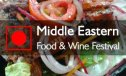 Middle Eastern Food and Wine Festival at The Astor, Kolkata