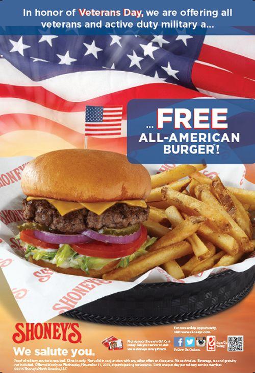All American Burger Restaurant