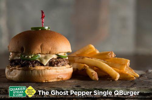 Quaker Steak & Lube | RestaurantNewsRelease.com