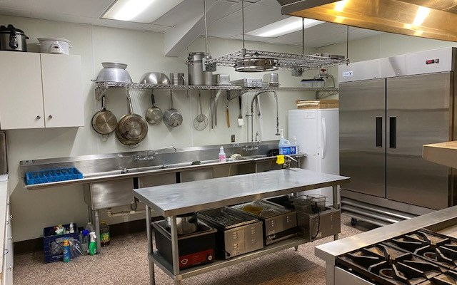 certified Commercial Kitchen Arvada Colorado