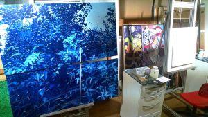 Atelier de Restauration de Tableaux et d'Objets d'Art à Paris