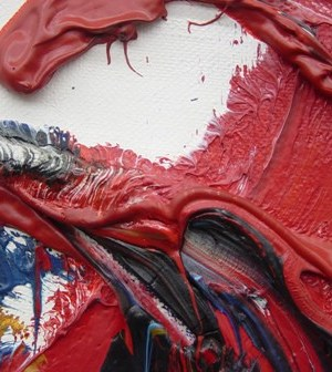Droge-reiniging schilderijen 20e eeuw
