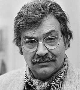 Karel Appel (19210-2006)