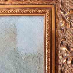 vuil verwijderen – detail