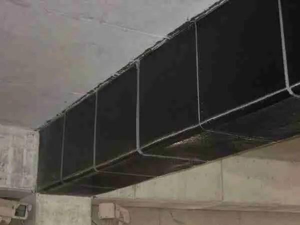 Carbon Fiber Reinforcement - Restek Inc