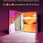 Ubuntu Party de Paris, du 5 au 7 novembre !