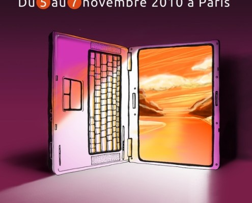 Ubuntu Party de Paris, du 5 au 7 novembre !