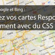 Carte Responsive en CSS