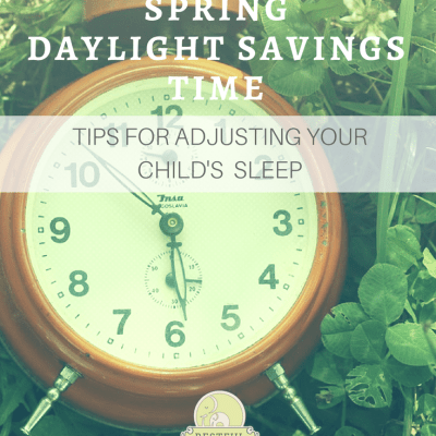 Spring Daylight Savings Time: Tips for Adjusting Sleep