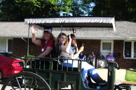 2018 RHH Independence Parade floats and participants 32