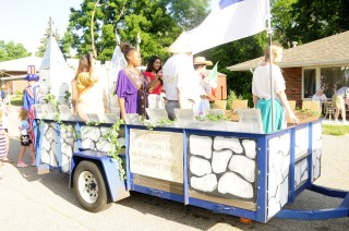2018 RHH Independence Parade floats and participants 36