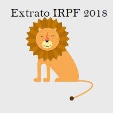 extrato irpf