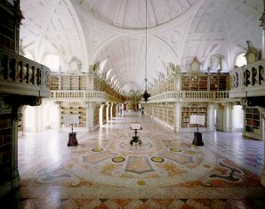 The library- from Wikipedia