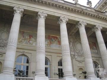 Some rather grand windows