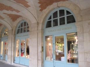 Some pretty arcaded windows