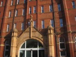 A distinguished hospital